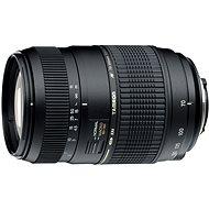 TAMRON AF 70-300mm F/4-5.6 Di pre Nikon LD Macro 1: 2 - Objektív