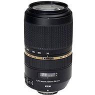 TAMRON SP AF 70-300mm f/4-5.6 Di VC USD pre Nikon - Objektív