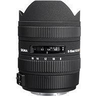SIGMA 8-16 mm F4.5-5.6 DC HSM Pentax - Objektív