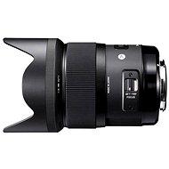 SIGMA 35mm F1.4 DG HSM ART pre Canon - Objektív