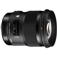 SIGMA 50 mm F1.4 DG HSM ART pre Canon - Objektív