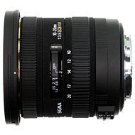 SIGMA 10-20mm F3.5 AF EXDC HSM F pre Sony - Objektív