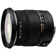 SIGMA 17-50 mm F2.8 EX DC OS HSM pre Nikon - Objektív