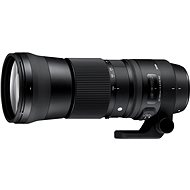 SIGMA 150-600mm F5-6.3 DG OS HSM pre Nikon (rad Contemporary) - Objektív
