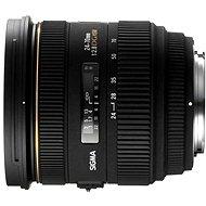 SIGMA 24-70mm F2.8 IF EX DG HSM pre Pentax - Objektív