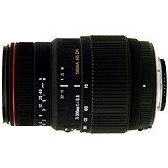 SIGMA 70-300mm F4.0-5.6 APO DG MACRO pre Pentax - Objektív