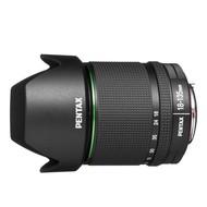 PENTAX smc DA 18-135mm F3.5-5.6 ED AL DC WR - Objektív