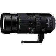 PENTAX HD D-FA 150-450mm F4.5-5.6 ED DC AW - Objektív