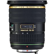 PENTAX smc DA 16-50 mm F2.8 ED AL [IF] SDM - Objektív