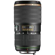 PENTAX smc DA 50-135 mm F2.8 ED [IF] SDM - Objektív