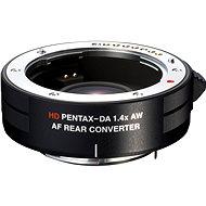 PENTAX telekonvertor 1.4x DA AW HD - Objektív