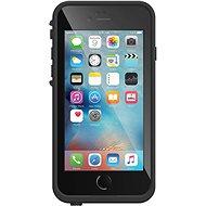 Lifeproof Fre pre iPhone 6/6S - Black - Puzdro na mobilný telefón