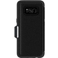 OtterBox Strada pre Samsung Galaxy S8 - Black - Ochranný kryt
