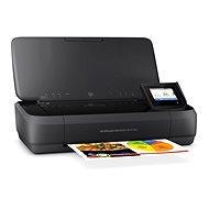 HP Officejet 252 Mobile AiO - Atramentová tlačiareň