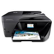 HP OfficeJet Pro 6970 All-in-One - Atramentová tlačiareň