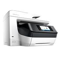 HP OfficeJet Pro 8720 e-All-in-One - Atramentová tlačiareň