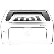 HP LaserJet LaserJet Pro M12a - Laserová tlačiareň