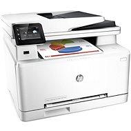 HP Color LaserJet Pro MFP M277n JetIntelligence - Laserová tlačiareň