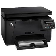 HP Color LaserJet Pro MFP M176n - Laserová tlačiareň