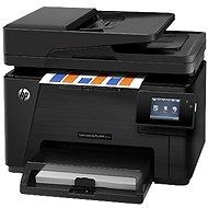 HP Color LaserJet Pro MFP M177fw - Laserová tlačiareň