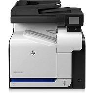 HP LaserJet Pro 500 M570dn - Laserová tlačiareň