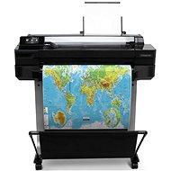 HP Designjet T520 24-in ePrinter - Veľkoformátová tlačiareň