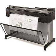 HP Designjet T730 36-in ePrinter - Veľkoformátová tlačiareň