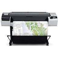 HP Designjet T795 44-in ePrinter - Veľkoformátová tlačiareň