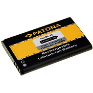 PATONA pre BL-5C 1200mAh 3,7V Li-Ion - Náhradná batéria