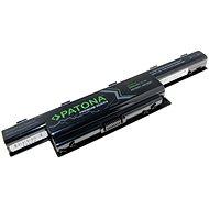 PATONA pre ntb ACER AS10D31 5200mAh Li-Ion 11,1V PREMIUM - Náhradná batéria