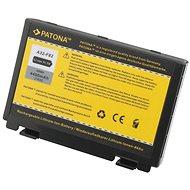 PATONA pre ntb K50IJ 4400mAh Li-Ion 11,1V - Náhradná batéria
