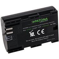 PATONA pre Canon LP-E6 2000 mAh Li-Ion Premium - Náhradná batéria