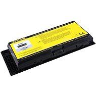 PATONA pro ntb Dell Precision M4600 6600mAh Li-Ion 10, 8V