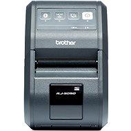 Brother RJ-3050 - Pokladničná tlačiareň