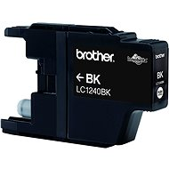 Brother LC-1240 BK - Cartridge