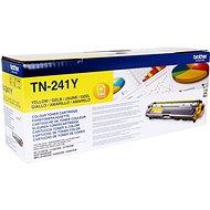 Brother TN-241Y - Toner