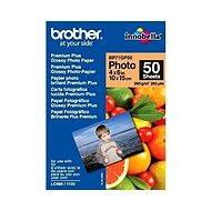 Brother BP71GP50 Premium Glossy - Fotopapier