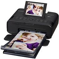 Canon SELPHY CP1300 černá - Termosublimační tiskárna