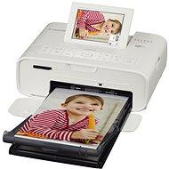 Canon SELPHY CP1300 bílá - Termosublimační tiskárna