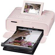 Canon SELPHY CP1300 růžová - Termosublimační tiskárna