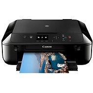 Canon PIXMA MG5750 čierna - Atramentová tlačiareň