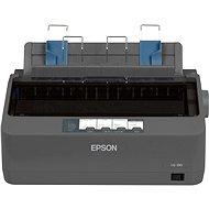 Epson LQ-350 - Ihličková tlačiareň