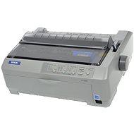 Epson FX-890 - Ihličková tlačiareň