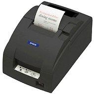 Epson TM-U220PB čierna - Pokladničná tlačiareň