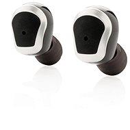 XD Design Loooqs slúchadlá černe - Bluetooth slúchadlá
