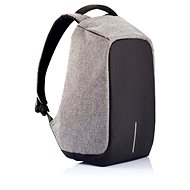 XD Design Bobby anti-theft backpack gray 15.6 - Batoh na notebook