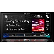 Pioneer AVH-X8800BT čierna - GPS navigácia do auta