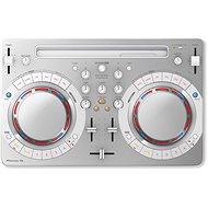 Pioneer DDJ-WeGO4-W biely - MIDI kontrolér