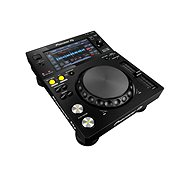 Pioneer XDJ-700 - MIDI kontrolér