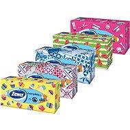 ZEWA Everyday Box (100 ks) - Papierové vreckovky